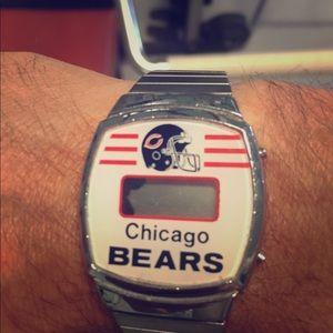 Vintage Bears Watch